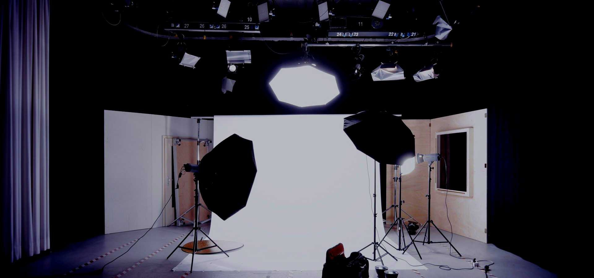 Foto-optagelse og redigering
